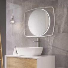 Hillcrest LED Mirror