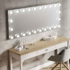 Hilton Hollywood LED Mirror
