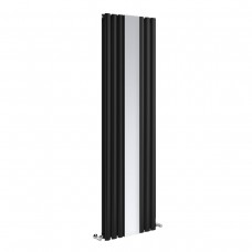 Neptune Radiator - Matt Black