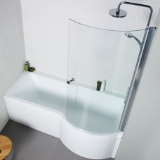 Adapt Shower Bath Screen
