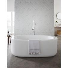 Genoa - 1700x800mm Free Standing Bath