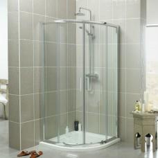 Koncept Quadrant Shower Enclosure