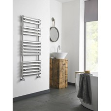 Ohio Designer Heated Towel Rail - 500 x 1200