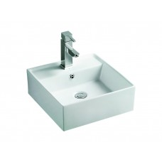 Compact Nova 460mm Countertop Basin