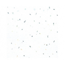 5mm PVC Ceiling & Wall Panel - Arctic White Sparkle