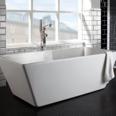 Kubix Luxury Freestanding Bath 1695 x 800mm