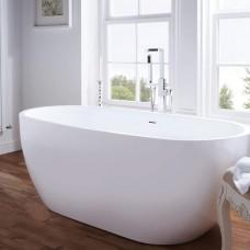 Summit Luxury Freestanding Bath - 1480 x 750mm