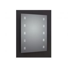 Alpha LED Bathroom Mirror