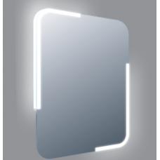 Curve LED Bathroom Mirror