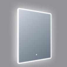 Sleek LED Bathroom Mirror