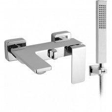 Move Wall-Mounted Bath Shower Mixer