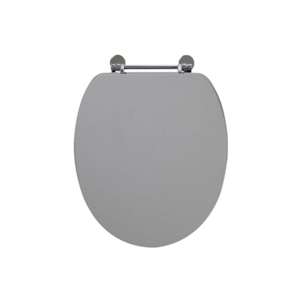 Fine Holborn Wooden Soft Close Toilet Seat Dust Grey Spiritservingveterans Wood Chair Design Ideas Spiritservingveteransorg