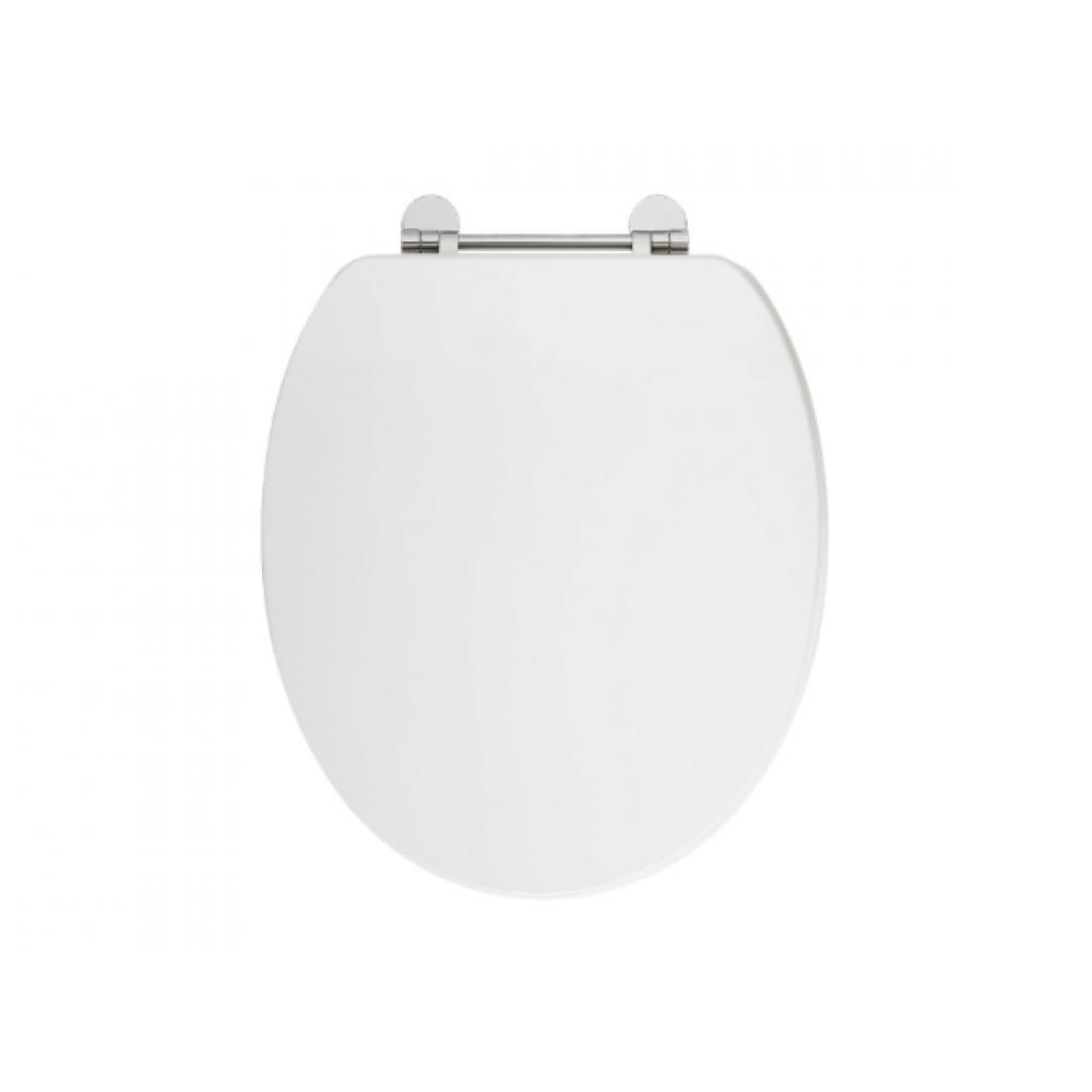 Astounding Holborn Wooden Soft Close Toilet Seat Gloss White Spiritservingveterans Wood Chair Design Ideas Spiritservingveteransorg