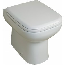 Origin Back To Wall Toilet Including Soft Close Seat
