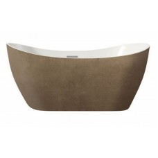The Ares - Freestanding Bath - Ancient Gold